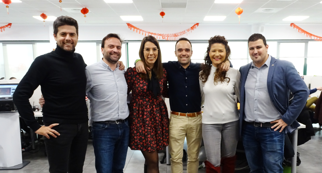 claves exito team leaders Ecotisa